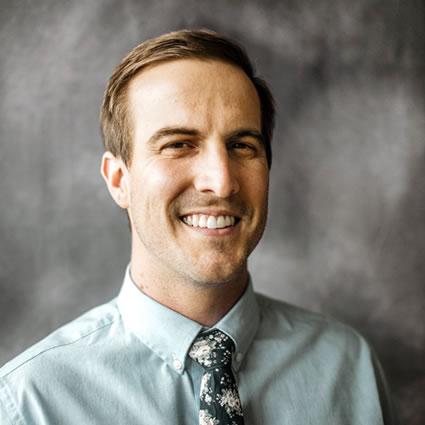 Dr. Christopher Gehrke