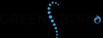Greensboro Chiropractic logo - Home