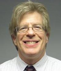 Larchmont chiropractor Dr. Henry Cohen