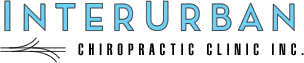 Interurban Chiropractic Clinic Inc. logo - Home