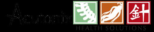 Acutonix Health Solutions logo - Home
