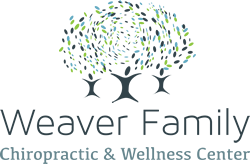 Weaver Family Chiropractic and Wellness Center logo - Home