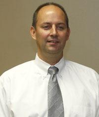 St. Peters Chiropractor, Dr. Bradley Davis