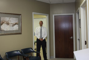 Your Regular Visits to Davis Chiropractic