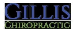 Gillis Chiropractic logo - Home