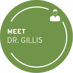 Meet Dr. Gillis