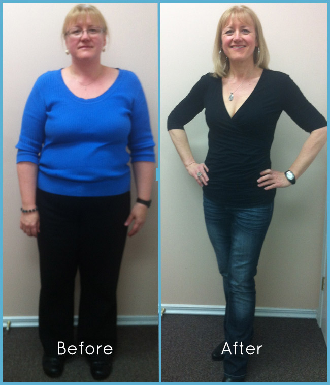 After 31 weeks on Ideal Protein protocol, Francine lost a total of 74 lbs and 50 inches.