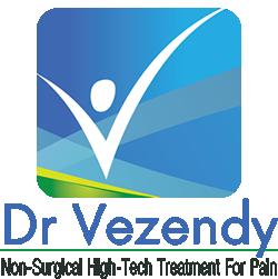 Vezendy Chiropractic logo - Home