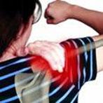Etremity Adjusting of a shoulder