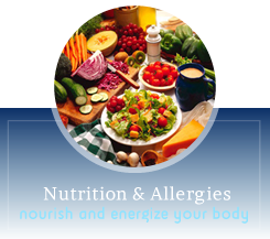 Nutrition and Allergies
