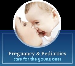 Pregnancy and Pediatrics