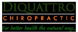 Diquattro Chiropractic logo - Home