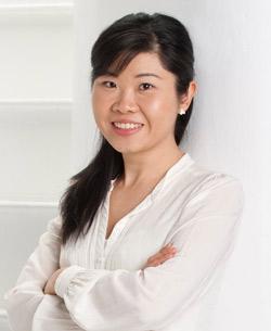 Scarborough Naturopathic Doctor, Dr. Sophia Ma.