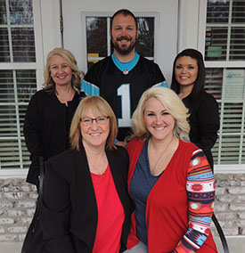 The Team at High Point Chiropractic
