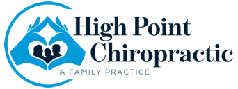 High Point Chiropractic logo - Home