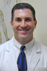 Dr. Gregory Bernius, Paget Chiropractor