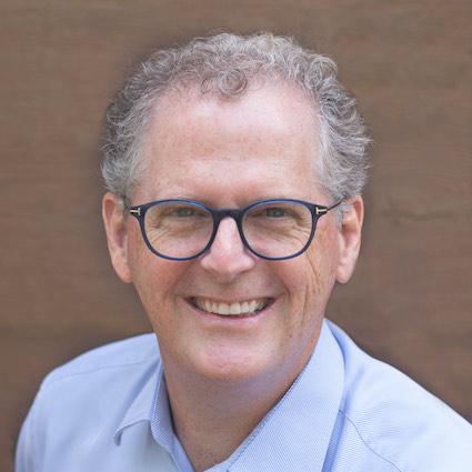 Dr. David Welsh