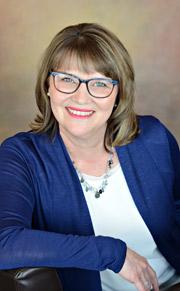 Dr. Ghislaine Landry