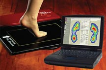 A thorough dynamic analysis of your feet helps in determining the best orthotic therapy for you.