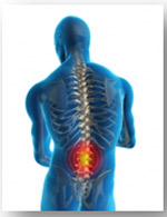 DISC AND JOINT INJURY