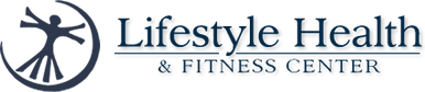 Lifestyle Chiropractic & Fitness Center logo - Home