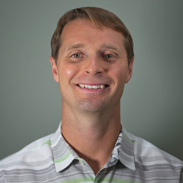Chiropractor Bellingham, Dr. Andrew Winn
