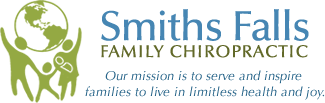 Smiths Falls Family Chiropractic logo - Home