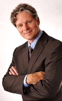 Dr. Mark Czubak