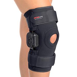 Knee-Support-Sports-Hinged-Knee-Sleeve