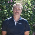 Mike Stovell- Physiotherapist