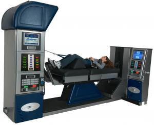 Lake Orion Chiropractic is proud of offer Spinal Decompression Therapy