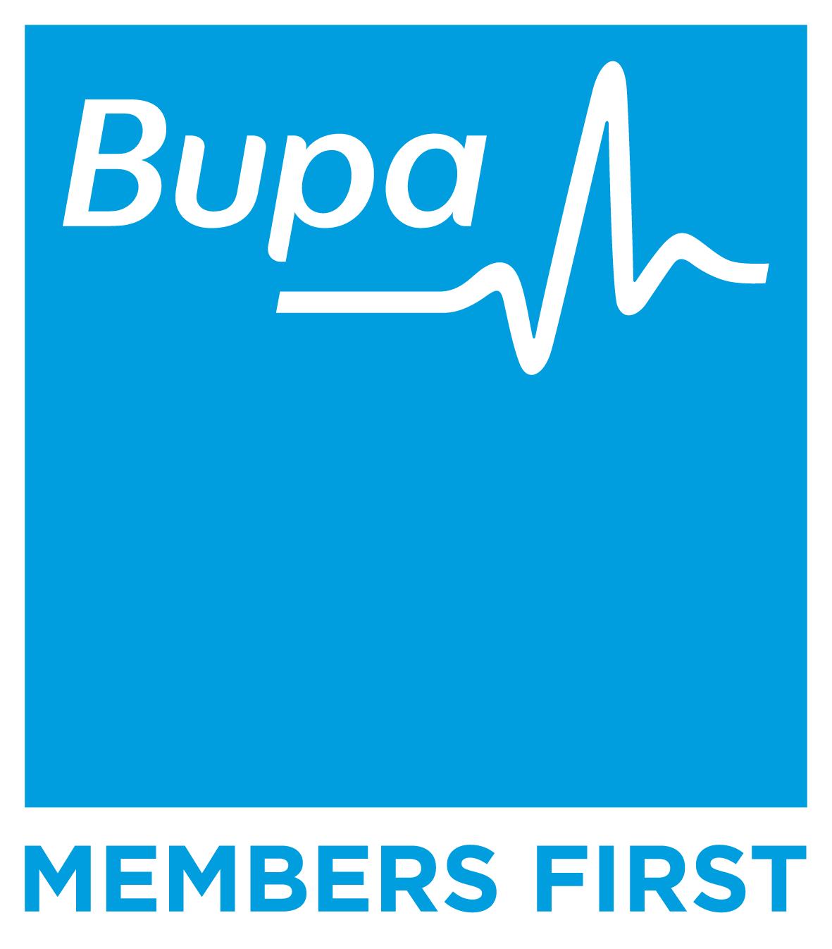 Bupa Aus-MembersFirst