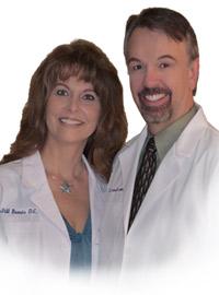 Prineville chiropractors Bemis Chiropractic Clinic