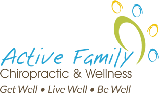 Active Family Chiropractic & Wellness logo - Home