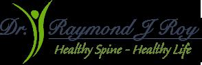 Dr. Raymond J Roy logo - Home