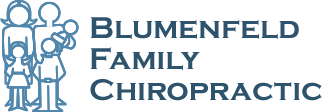 Blumenfeld Family Chiropractic logo - Home