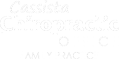 Cassista Chiropractic Office  logo - Home