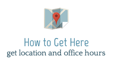 How to Get Here