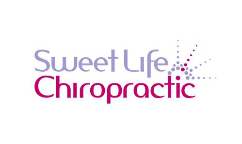 Sweet Life Chiropractic logo - Home