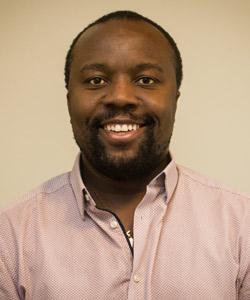 Sports/Orthotics Therapist Greater Manchester, Cornelius Musonda