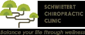 Schwietert Chiropractic Clinic logo - Home