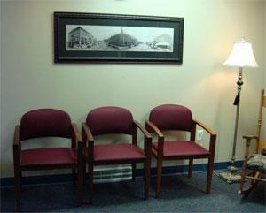 Welcome to Schwietert Chiropractic Clinic in Rapid City
