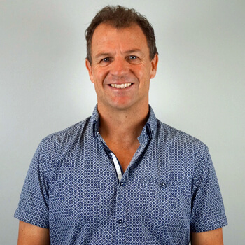 Dr Robert Waters, Chiropractor and Osteopath