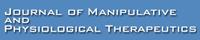 Journal of Manipulative and Physiological Therapeutics