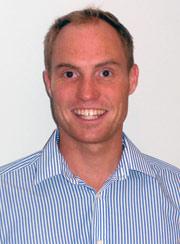 Dr Brad Jones (Chiropractor)