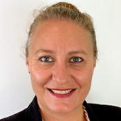 Samantha Waters, Psychologist