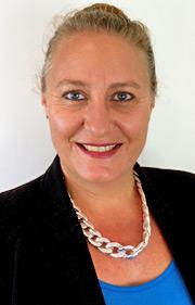Samantha Waters, Mudgeeraba Psychologist