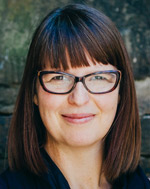 Sydney Chiropractor, Dr. Rebecca Bowring