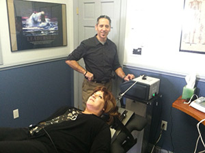 Dr. George Hatzakos - Natural Flex Technology