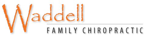 Waddell Family Chiropractic logo - Home
